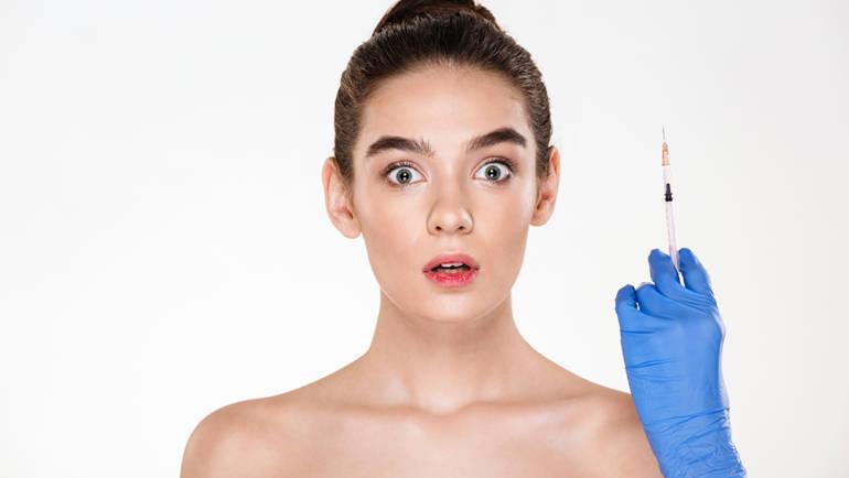 Medycyna estetyczna – ludzka czy nieludzka rzecz?